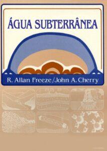 capa do livro Água Subterrânea