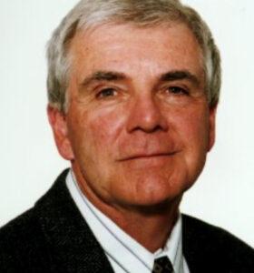 Photo of Allan Freeze
