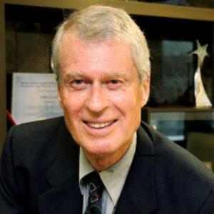 Photo of John Cherry