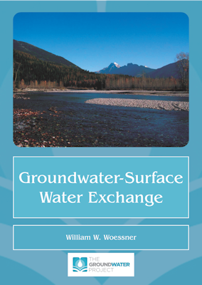 Cover of the book Groundwater-Surface Water Exchange