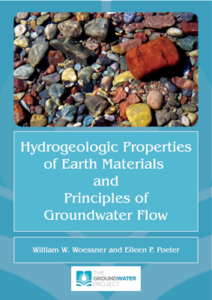 Portada del libro Hydraulic Properties of Earth Materials and Principles of Groundwater Flow