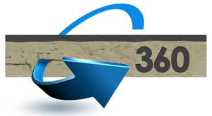 Logo of G360 Institute for Groundwater Research