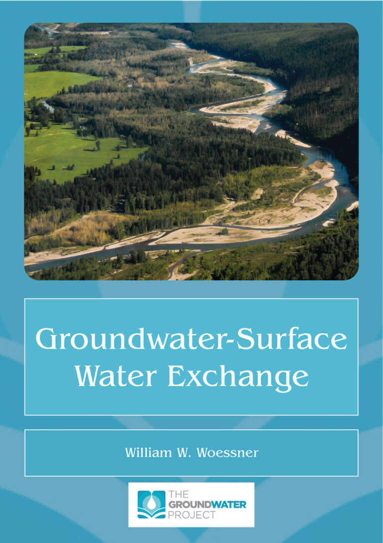 Book cover for Groundwater-Surface Water Exchange