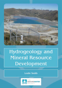 Book cover for Hydrogeology and Mineral Resource Development
