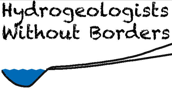logo of Hydrogeologists Without Borders
