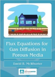Book cover for Flux Equations for Gas Diffusion in Porous Media